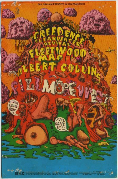 BG156-Creedence_Clearwater_Revival-Fillmore_West-1969-Card
